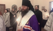 На девятый день по кончине посла России в Турции Андрея Карлова в Москве почтили память погибшего дипломата