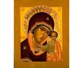 Служба Божией Матери в честь иконы Ее «Табынская»