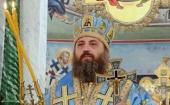 Патриаршее поздравление архиепископу Калининградскому Серафиму с 55-летием со дня рождения