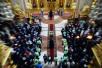 14 марта. Патриаршее служение в понедельник первой седмицы Великого поста в Николо-Угрешском монастыре