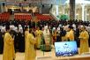 2 февраля. Молебен перед началом работы Архиерейского Собора Русской Православной Церкви
