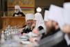 3 февраля. Второй день работы Архиерейского Собора Русской Православной Церкви