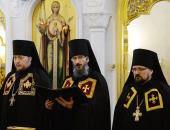 Слово архимандрита Сергия (Телиха) при наречении во епископа Маардуского, викария Таллинской епархии