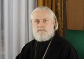 Архиепископ Верейский Евгений об итогах работы Учебного комитета в 2016 году