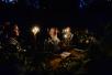 29 апреля. Служение в канун Великой Субботы в Храме Христа Спасителя г. Москвы