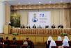 19 мая. Торжественный акт по случаю 70-летия Отдела внешних церковных связей Московского Патриархата