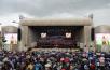 24 мая. Концерт на Красной площади, посвященный Дню славянской письменности и культуры
