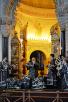27 февраля. Служение в Великую Среду в Храме Христа Спасителя г. Москвы