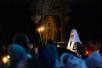 13 апреля. Утреня с чтением Великого канона преподобного Андрея Критского в Храме Христа Спасителя
