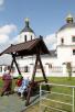 20 июля. Визит в Татарстанскую митрополию.
