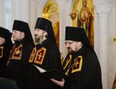 Слово архимандрита Алексия (Елисеева) при наречении во епископа Галичского и Макарьевского