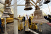 28 июля. Визит в Орловскую митрополию. Посещение православного комплекса в поселке Вятский Посад