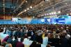 13 октября. Посещение II Международного православного студенческого форума