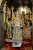 28 августа. Служение Предстоятелей Русской Православной Церкви и Православной Церкви Чешских земель и Словакии в праздник Успения Пресвятой Богородицы
