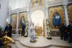 4 декабря. Патриарший визит в Корсунскую епархию. Освящение Свято-Троицкого собора в Париже