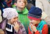 27 ноября. Патриарший визит в Калининградскую митрополию. Освящение и Литургия в храме Всех святых г. Гусева