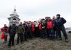 Посещение российской антарктической станции «Беллинсгаузен»