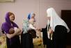 1 мая. Посещение «Дома для мамы» в Москве