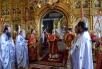 29 мая. Визит в Грецию. Посещение Святой Горы Афон