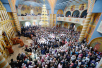 15 мая. Визит в Кабардино-Балкарию. Освящение собора святой равноапостольной Марии Магдалины в Нальчике