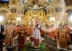 5 июня. Освящение кафедрального собора Рождества Пресвятой Богородицы в Уфе