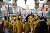 12 июня. Освящение Благовещенского собора в Йошкар-Оле