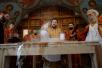 22 мая. Служение в в храме святого мученика Виктора в г. Котельники Московской области