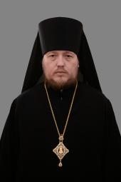 Викентий, епископ Златоустовский и Саткинский (Брылеев Вячеслав Владимирович)