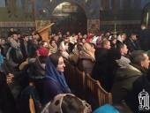 В день памяти преподобного Амфилохия в Почаевской лавре состоялся Всеукраинский съезд молодежи