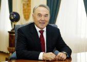 Поздравление Президента Республики Казахстан Н.А. Назарбаева с праздником Рождества Христова