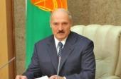 Поздравление с Рождеством Христовым Президента Республики Беларусь А.Г. Лукашенко