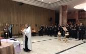 В Анкаре совершены поминальные богослужения по убитому послу России в Турции А.Г. Карлову