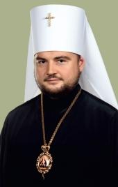 Александр, митрополит (запрещен в священнослужении) (Драбинко Александр Николаевич)