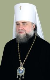 Владимир, митрополит Почаевский, викарий Киевской епархии (Мороз Виорел Лазаревич)