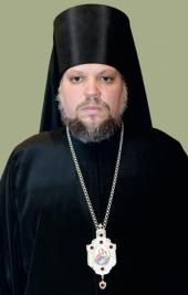Николай, епископ Васильковский, викарий Киевской епархии (Почтовый Александр Георгиевич)