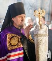 Исаакий, епископ Ворзельский, викарий Киевской епархии (Андроник Федор Филиппович)