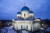 В Санкт-Петербурге завершается реставрация Троицe-Измайловского собора