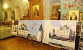 Восстановление разрушенных храмов Нижегородского кремля обсудили на круглом столе в Нижнем Новгороде