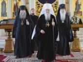 Митрополит Владимирский и Суздальский Евлогий: «Открытие каждого монастыря предваряло чудо»