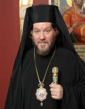 Афанасий, митрополит Киринский (Киккотис)