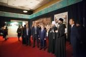 VII Межрегиональная выставка-ярмарка «Дон Православный» проходит в Ростове-на-Дону