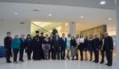 Шахтинская епархия провела научную конференцию «Россия и Ближний Восток»