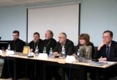 В Москве состоялась презентация альбома-каталога «Русские иконы Синая»