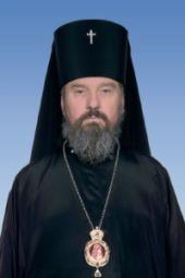 Варнава, архиепископ Макеевский, викарий Донецкой епархии (Филатов Станислав (Вячеслав) Юрьевич)
