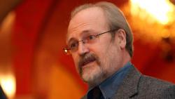 Патриаршее поздравление народному артисту РФ В.И. Хотиненко с 65-летием