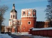 В Донском ставропигиальном монастыре открывается Центр психологической помощи населению