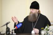 Митрополит Ростовский и Новочеркасский Меркурий: Мы должны стремиться к единству путем открытого и доверительного диалога