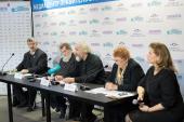 Premiul ortodox din toată Rusia în numele Sfântului Alexandru Nevski va fi înmânat pentru a 13-a oară