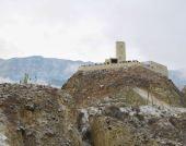 Епископ Махачкалинский Варлаам принял участие в открытии мемориального комплекса «Ахульго» в Дагестане