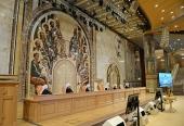 Под председательством Святейшего Патриарха Кирилла открылось заседание пленума Межсоборного присутствия Русской Православной Церкви